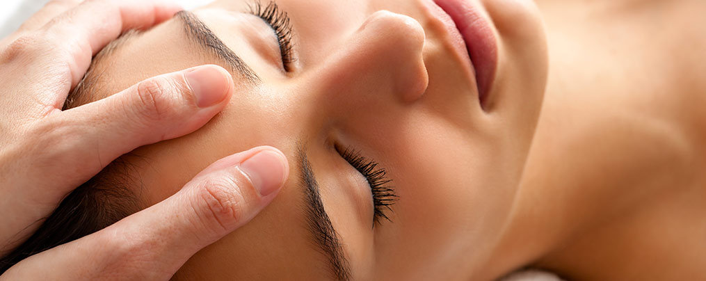 Réflexologie Oculaire