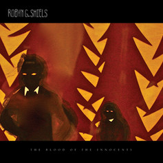 Robyn G Shiels, The Blood of the Innocents LP, No Dancing Records