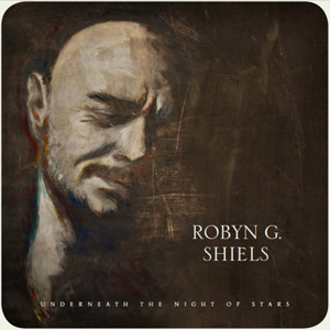Robyn G Shiels, Underneath the Night of Stars EP, No Dancing Records