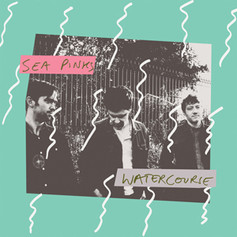 Sea Pinks, Watercourse LP, CF Records