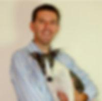 Dr. David Wilson (Portrait)