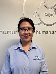 Dr Cindy Caroline