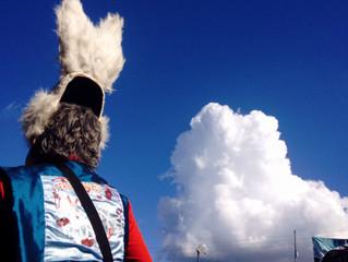 Cloud Bunny