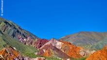 Geological Wonders