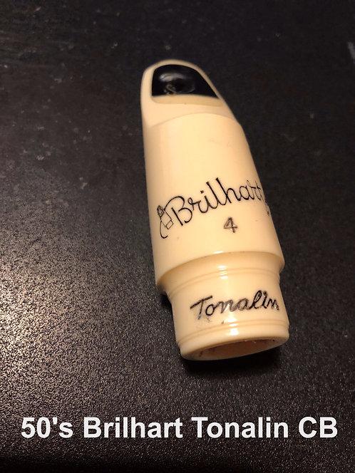 Brilhart Tonalin CB 4