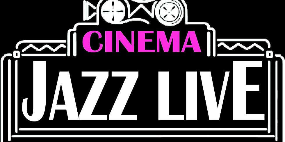 Cinema Jazz Live in Yokohama