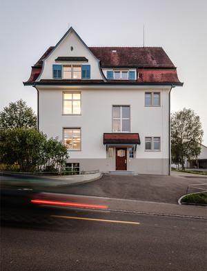 Primarschulhaus 01, Oberuzwil