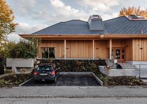 Kindergarten Oberuzwil