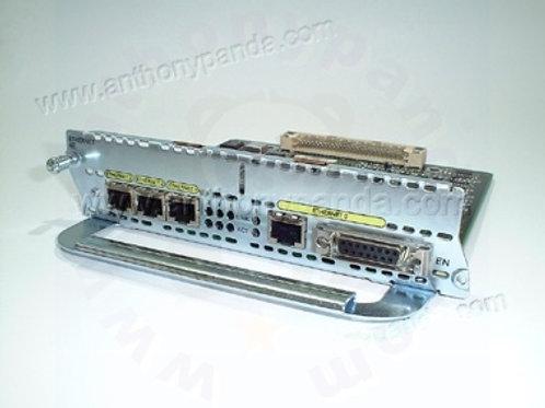 Cisco NM-4E