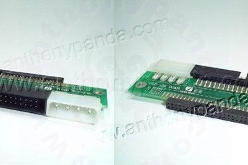 IDE to PCMCIA Harddisk Converter