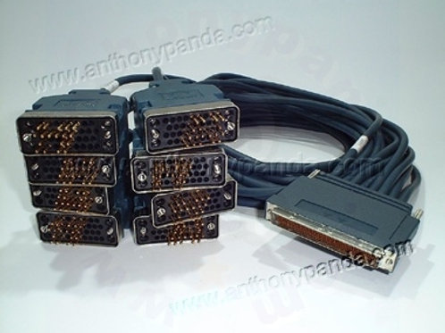 8 V.35 Octal Cable - Male