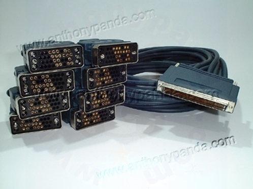 8 V.35 Octal Cable - Female
