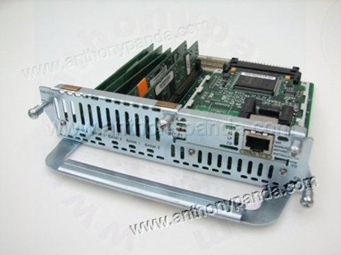 Cisco NM-HDV Voice Network Module