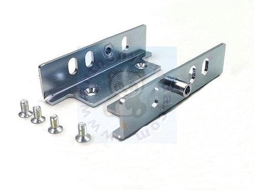 ASR-9001-2P-KIT Rack Mount Kit for Cisco ASR 9001