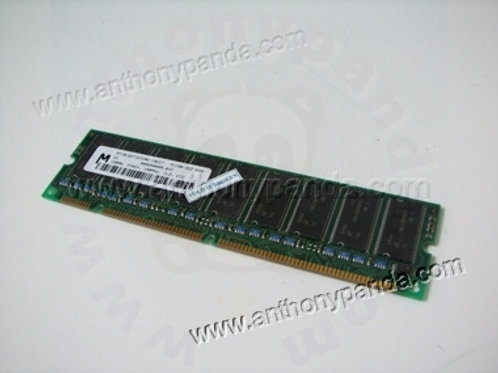 256mb Dram for AS5400