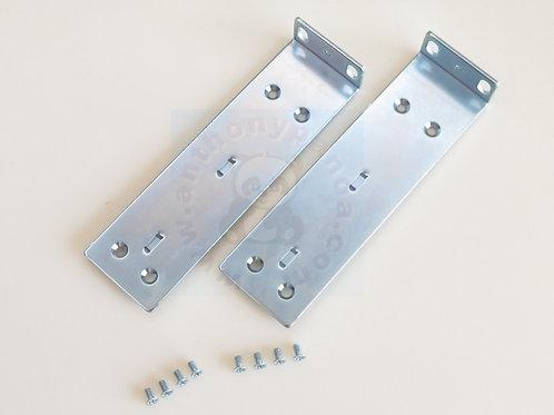 C4948E-ACC-KIT WS-X4948E-19CNTR Rack Mount Kit for WS-C4948E