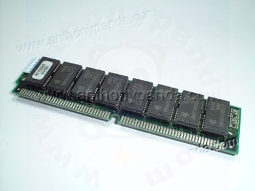 16mb Dram for 1600 Series