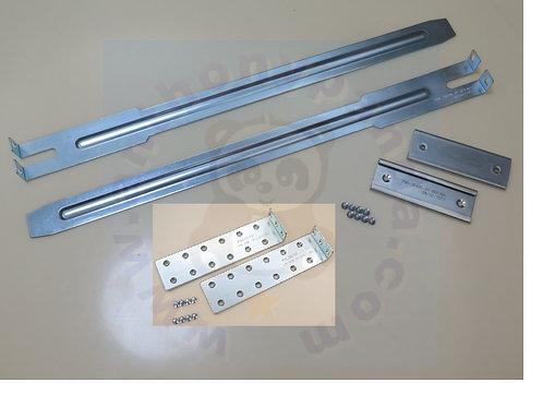 N2200-ACC-KIT Rack Mount Rails Accessory Kit for Cisco NEXUS N2K N3K N5K N6K