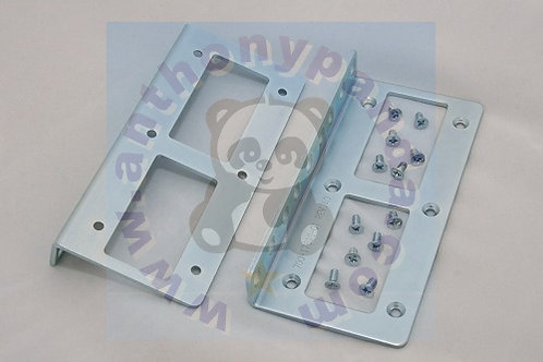 ACS-3900-RM-19 Rack Mount Kit for Cisco 3925 3945 Router