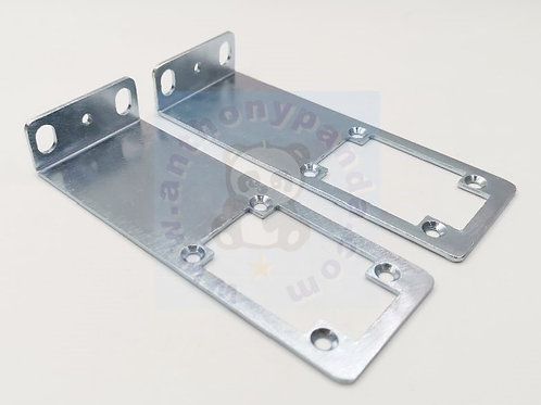 A901Z-RCKMNT-R19 Recessed Rack Mount Kit Cabinet for Cisco A901
