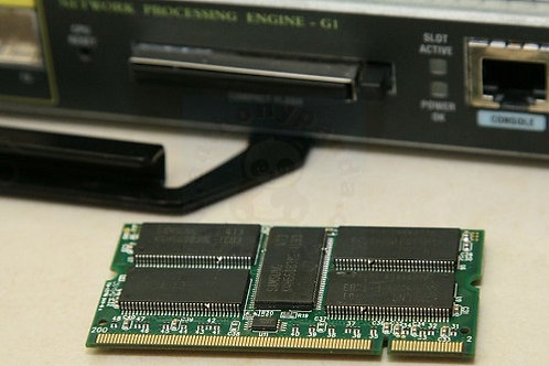 1GB Dram for NPE-G1 Engine