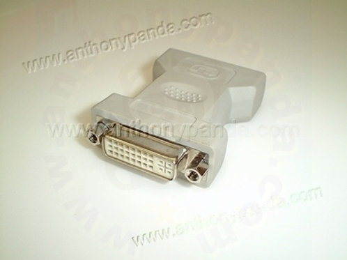 DVI to DVI Extension Adapte