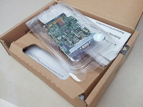 Cisco HWIC-1T Smart Serial WAN Module