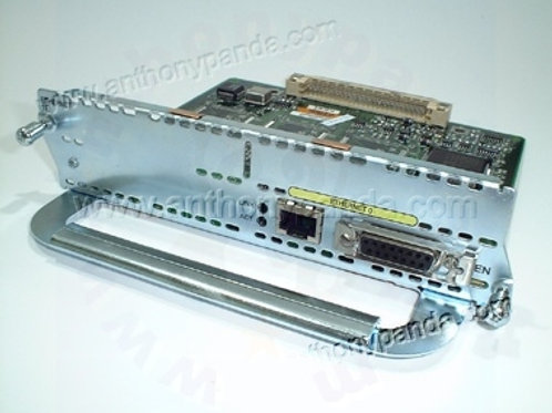 Cisco NM-1E