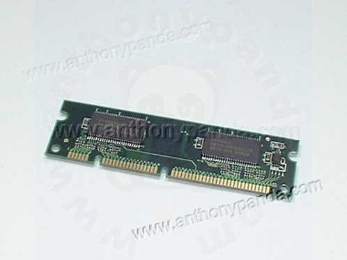 128mb Dram for 2600XM Series