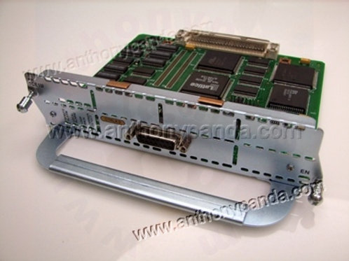 Cisco NM-1CE1U