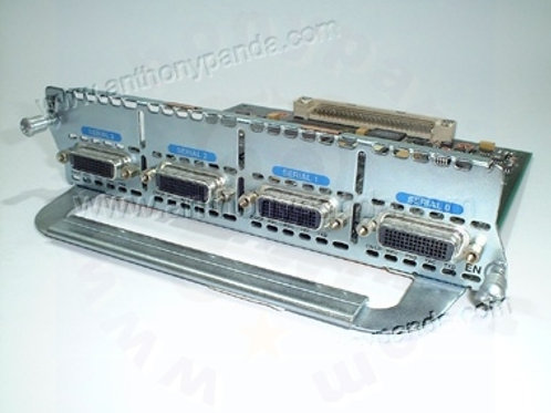Cisco NM-4T