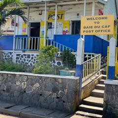 La Poste de Baie du Cap