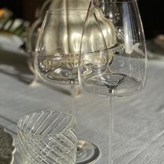 La table du Château de Bel Ombre