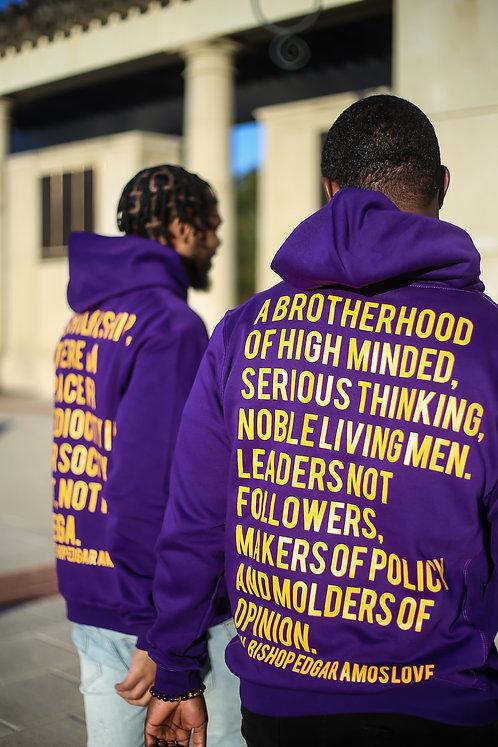 LOVE - Brotherhood