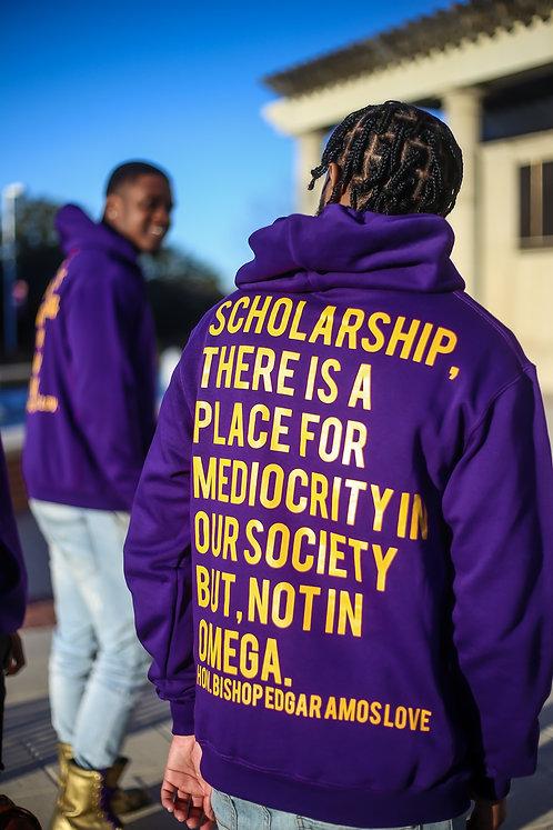 LOVE - Scholarship