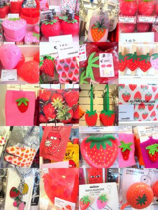 Strawberry Stuff