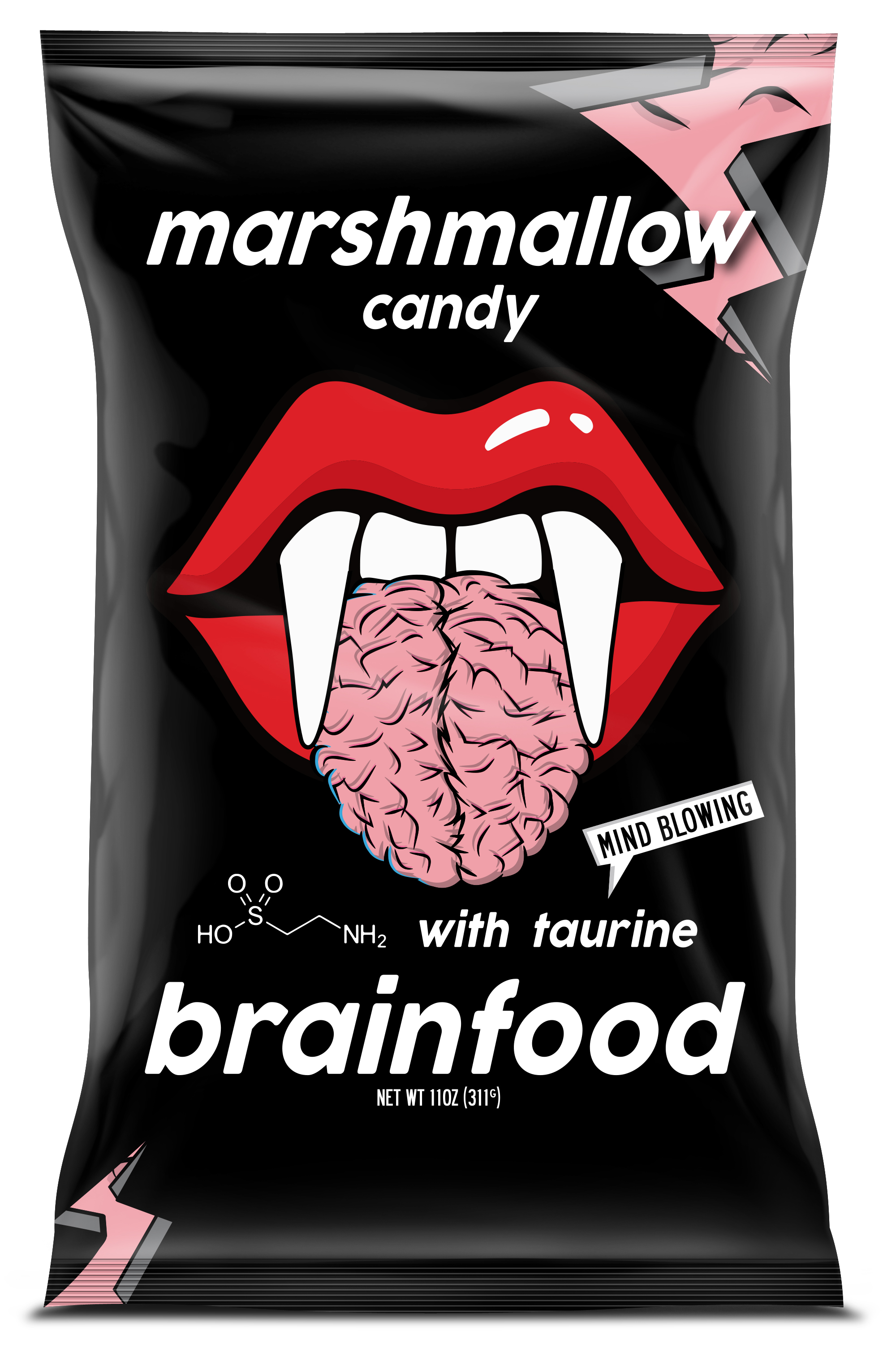 MARSMALLOW CANDY 2