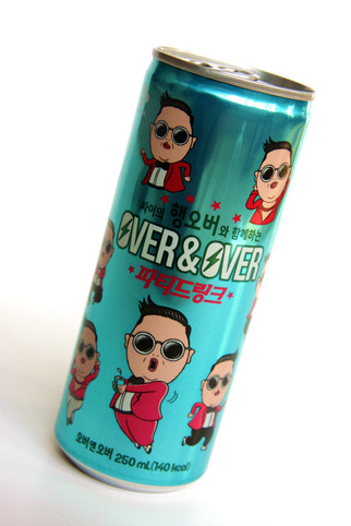 Psy Energy-drink