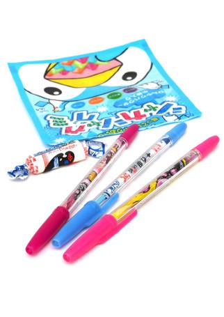 Diy Candy pens