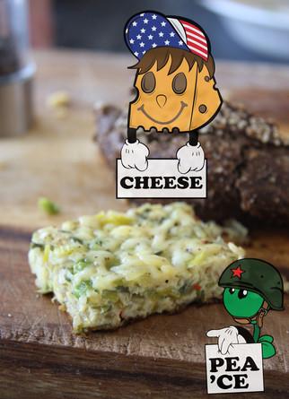 Veggie Omelet