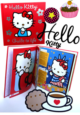 Guide to Life by Hello Kitty!