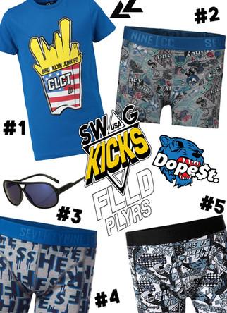 Cool Boyz $tuff