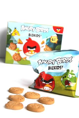 Angry Bizkids!