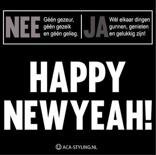 Happy NewYeah!