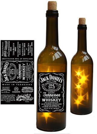 Light-Bottle DIY