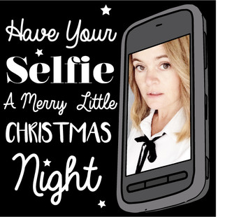 Have your Selfie a...