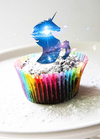 The ultimate Cupcake!