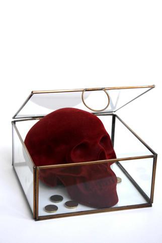 Glas Box