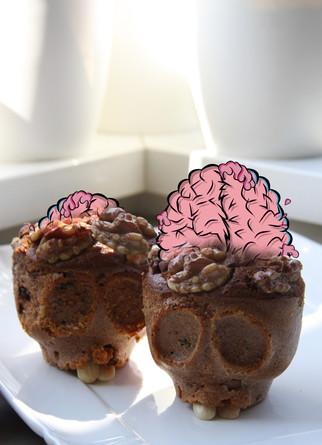 Nutcakes!