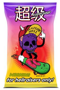 super sour candy2